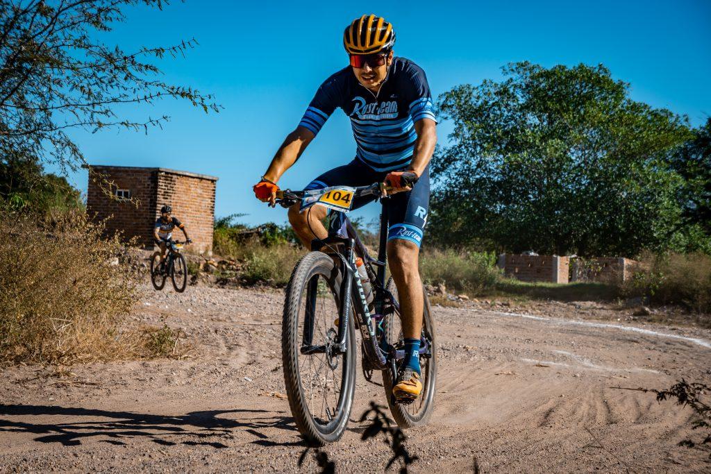 Verletzungen Beim Fahrradfahren treten oft aufgrund von Überlastung auf