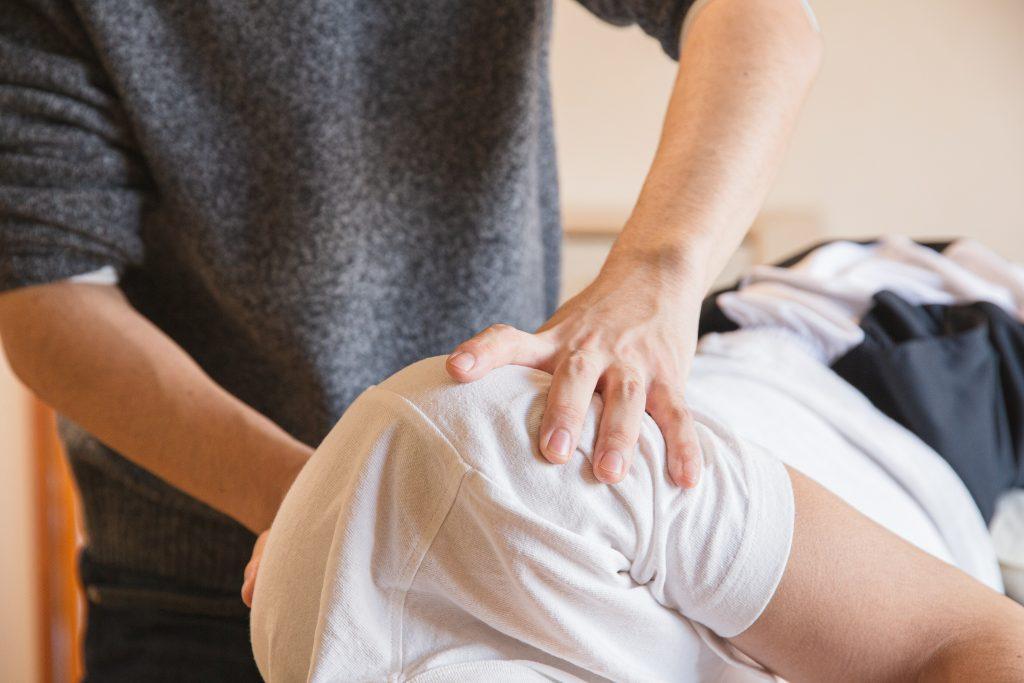 Schulterinstabilitaet Therapie